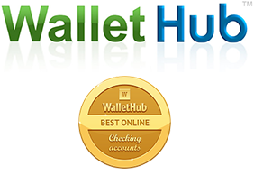 WalletHub Best Online Checking Accounts