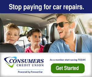 Stop paying for car repairs. Get Started