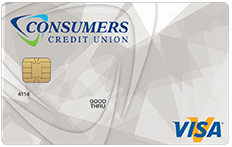 VISA Platinum Card
